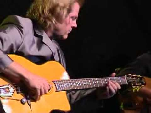 John Jorgenson Quintet - In Memory of Danny Gatton
