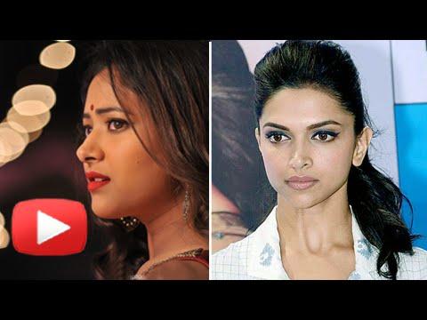 Shweta Basu Prasad Sex Scandal   Deepika Padukone Reacts
