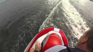LocoMotion Watersport Breda Jobe Mustang