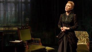Ibsen's Ghosts - Lesley Manville Exclusive Clip - Digital Theatre