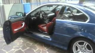 BMW SHYHRETJA
