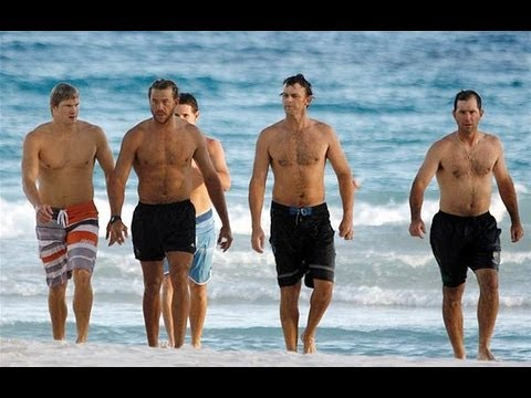 The Unseen Pics of World Cricketers At Srilanka Beach - YouTube