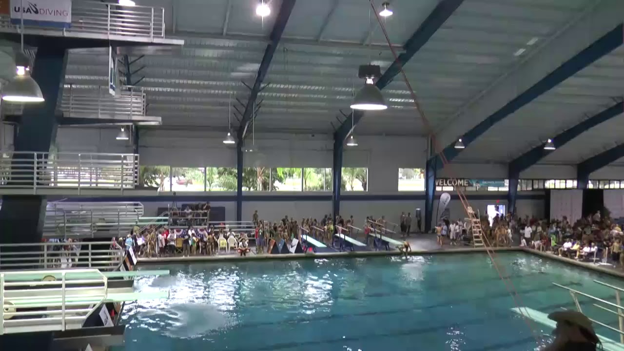 Platform - 2015 USA Diving National Champs - Day 2