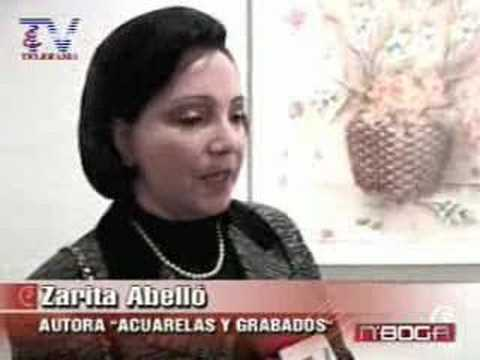 Exposición pictórica Museo de Arte Moderno