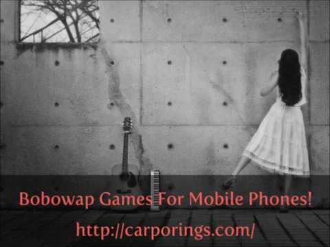 Bobowap Games For Mobile Phones video