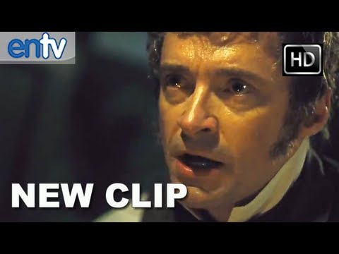 Les Misérables - Official Clip [HD]: Who Am I - Jean Valjean