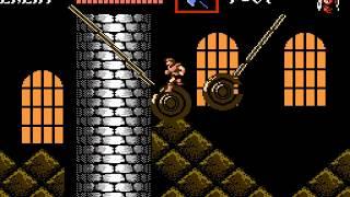 Zagrajmy w Castlevania III Dracula's Curse część 5: Ogniem i toporem