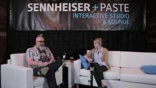 Amy Seimetz - Interview - Sound Bytes from SXSW Interactive