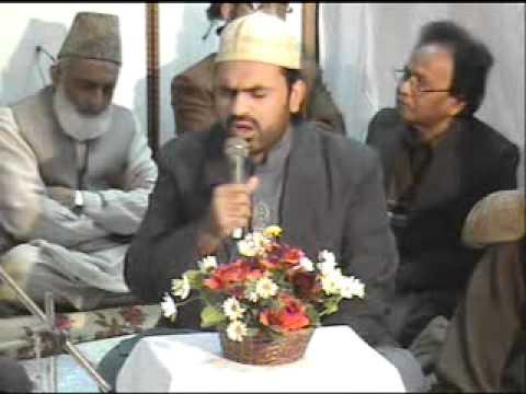 Naat By Naat Khawan Syed Zabeeb Masood, Wah Cantt (unki Mehk Ne Dil K) video
