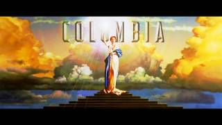 Columbia Pictures Intro 2010 - HD [1080p]