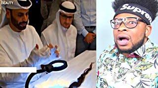 Download Lagu CATHOLIC REACTS TO Prophet Muhammad's Hair [PBUH] - Dubai Museum! Gratis STAFABAND