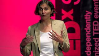 Globalization and the poor -- a look at the evidence | Krisztina Kis-Katos | TEDxStuttgart