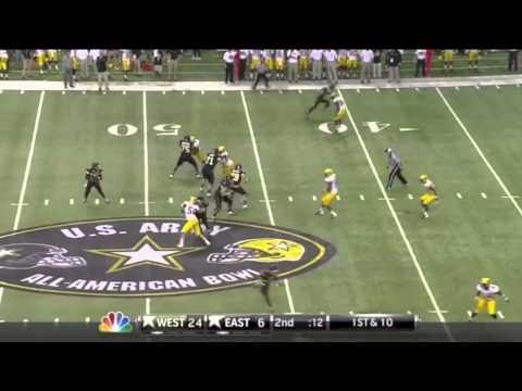 U.S. Army All-American Bowl Highlights