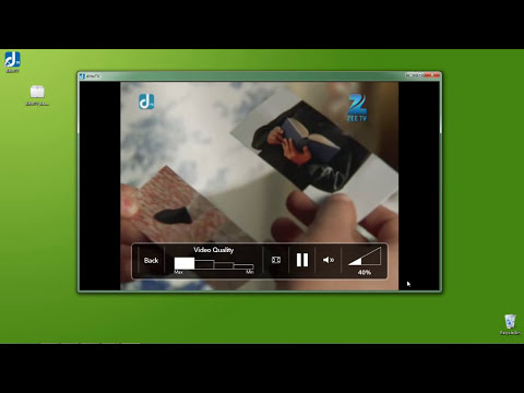 Watch Online Live TV on Your PC or Mobile Free