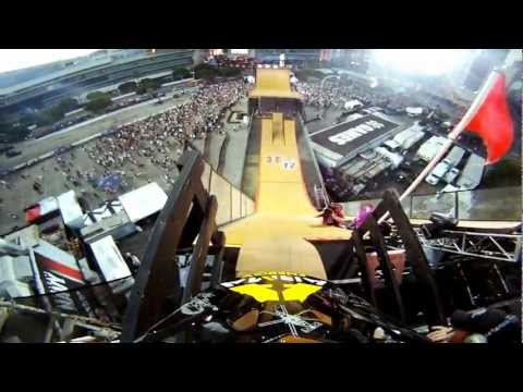 GoPro HD: Chad Kagy Returns to the X Games