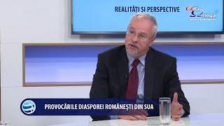 RSP - Cu ce provocari spirituale se confrunta romanii plecati in SUA?