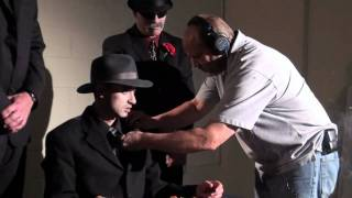 Ray Comfort -Behind The Scenes- 11/29/10
