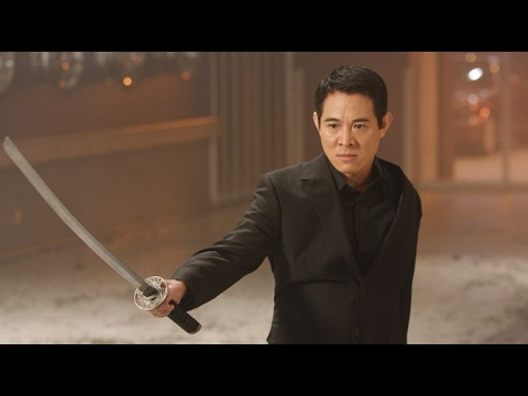 Super Hits Action Movies I Jet Li I English Dubbed