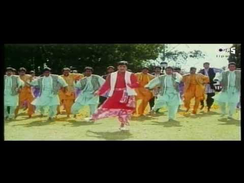 Up Wala Thumka Lagaon   Hero No 1   Govinda  Karisma Kapoor video