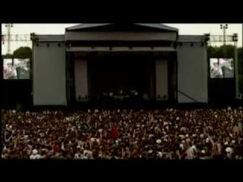 Stereophonics - Thousand Trees (live morfa)