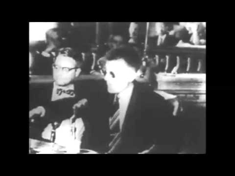 paul robesons testimony before the huac