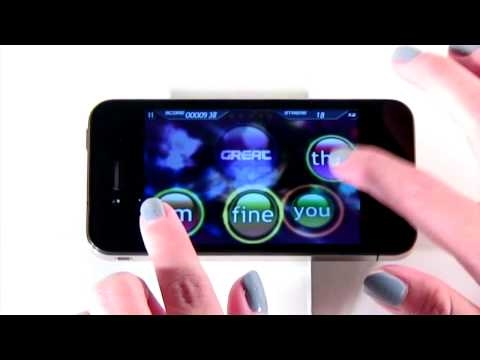 Lyric Legend for iPhone - App Review - Frackulous 036