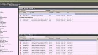 ComTrade Management Pack for Siebel on Microsoft System Center Operations Manager