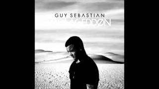Watch Guy Sebastian Big Bad World video