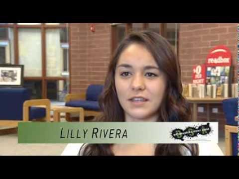UDI DSA Lilly Rivera Carey High School