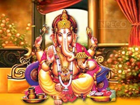 Sri Gajananam by Mahanadhi Shobana; Vezhamugaththavane Album