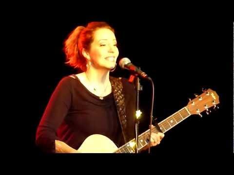 Jolene - Anneke Van Giersbergen - La Scène Bastille 13/12/2012