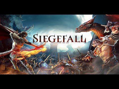 SIEGEFALL - È Nato un nuovo Regno
