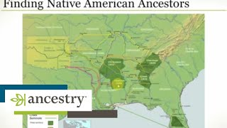 How to Prove Native American/Indian Ancestry | Ancestry
