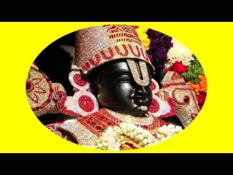 Tirupati Balaji Chalisa By Shailendra Bhati video