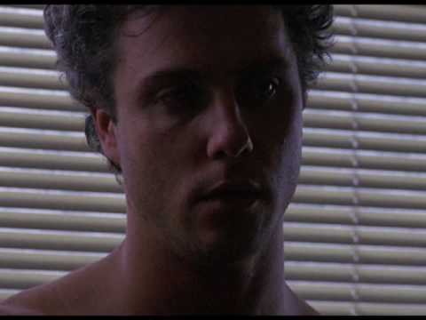 William Petersen in To Live and Die in L.A.