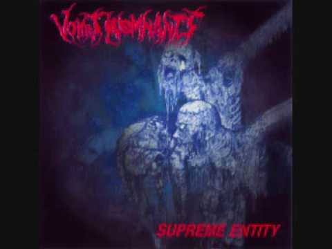 Vomit Remnants - Decomposed Of Structure