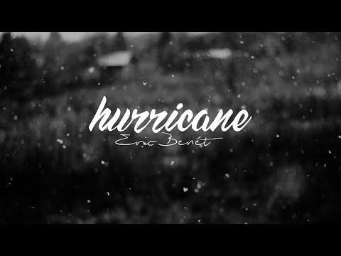 Lyrics + Vietsub || Hurricane || Eric Benét