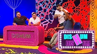 Dishum Dishum | 18th August 2019