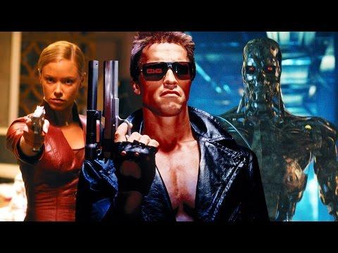 The Terminator Saga in 5 Minutes