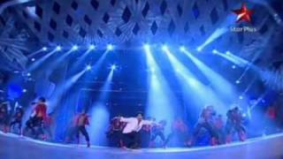 Download video Shahid Kapoor performance @ 17th Star Screen Awards 2011