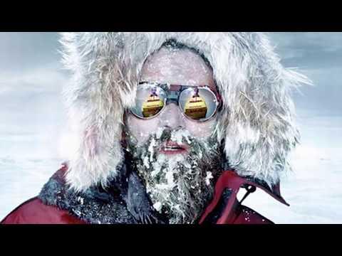 Антарктида!Тайны ледового континента!Чудовища А.Горвица!