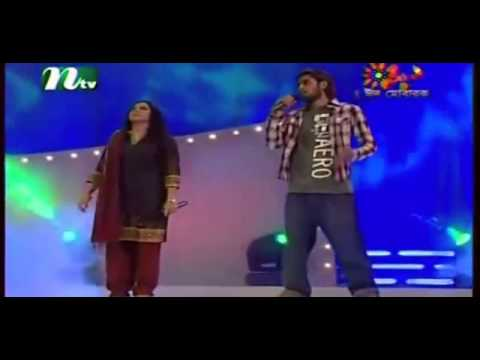 Bole Dao Amay Na Bola Kotha - Nirjhor And Hridoy Khan video