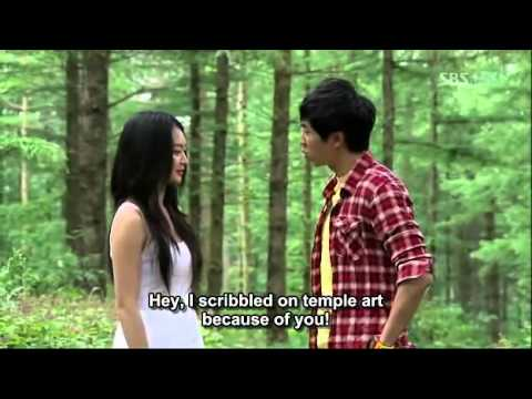 [eng Subs] My Girlfriend Is A Gumiho(nine-tailed Fox) Ep 1 Part 4 7 video