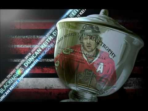 Chicago Blackhawks Tribute (early years to present)