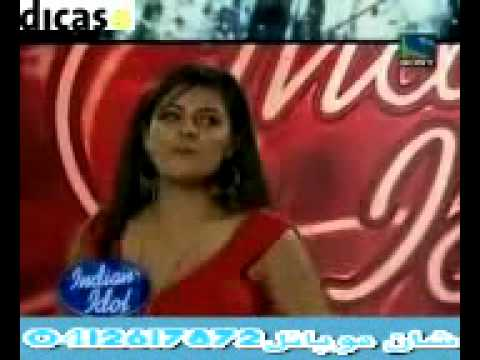 Indian Idol Funny Auditions flv     YouTube new