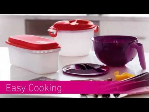 Tupperware Catalogue Highlights 2013
