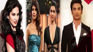 SHOCKING!! Sunny BEATS Priyanka & Deepika   Sushant Has NOT SIGNED Any Films Yet