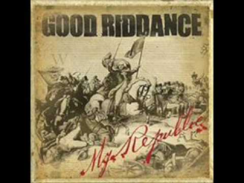 Good Riddance - Uniform
