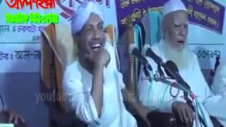 নোয়াখালির হুজুরের চরম হাসির ওয়াজ,  র্যাপেল ড্র!!!