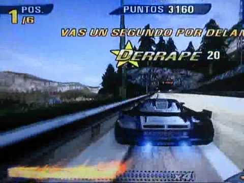 Dago El Piloto De Burnout 3 Y Xxx Animal video